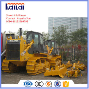 Best Selling 320HP Shantui SD32 Bulldozer Discount pictures & photos