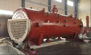 Waste Heat Boiler Horizontal