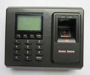 Biometric Slave Reader for Access Control System (YET-F2)