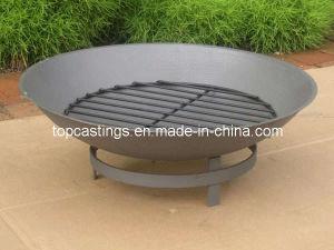 BBQ-Fire Pit (TCH098)