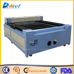 China Widely Used CO2 Laser Engraver for Wood Dek-1318j pictures & photos