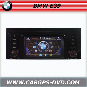 Car DVD Player for BMW E39 and BMW E53 (HT-B802)