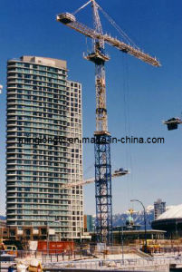 Tower Crane QTZ160 (TC6518) pictures & photos