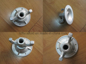 Scaffolding Formork / Forged Wing Nut pictures & photos
