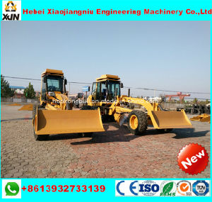 Heavy Construction Equipment 130HP Motor Grader Road Level Machine Py9130 pictures & photos