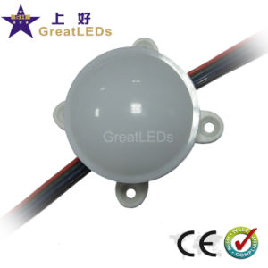 Digital RGB LED Module (GFDY40-4RGBD)