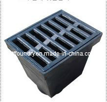 South Korea Ductile Iron Floor Drains pictures & photos