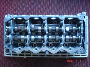 Engine Parts Cylinder Head for Nissan Yd25 pictures & photos