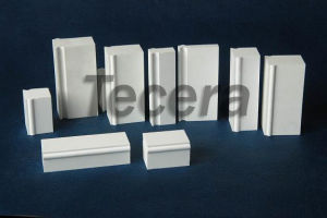 Alumina Grinding Bricks