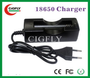 2013 High Quality 18650 Battery, Charge for Single Battery