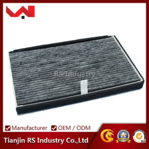 10406026 10261703 10446783 High Quality Activated Carbon Cabin Filter for Buick pictures & photos