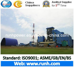 500kw-660mw Power Plant Complete Sets of Equipments pictures & photos