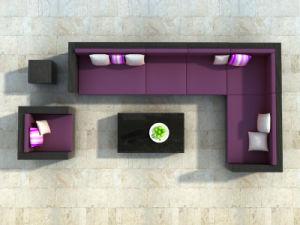 Rattan Furniture (MS-004)