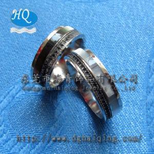 Fashion Jewelry Shell Ring (JZ001)