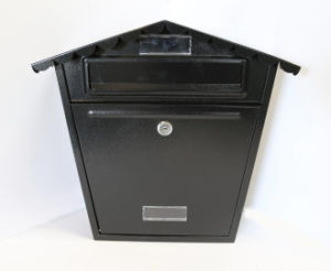 2016 Mailbox Postbox Letterbox for Outdoor pictures & photos
