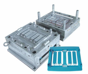 Injection Mould/High Precision/Tooling (MM-004)