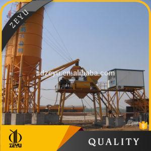 Wet Mix Concrete Batching Plant for Construction Machinery (HZS35) pictures & photos
