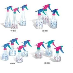 PET Bottle Sprayer, Finger Sprayer, Mist Trigger Sprayer (Transparent Sprayer Handcuffs Sprayer) (AM-TS03) pictures & photos