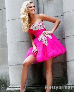 Evening Dress&Evening Gown&Prom Dress (KB1387)