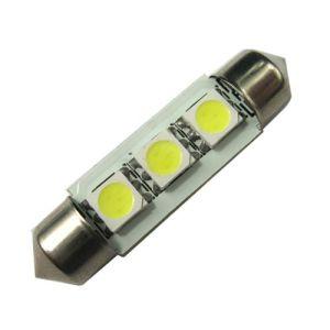CANBUS LED S8.5 39MM 3SMD FESTOON 5050/ CANBUS LED S8.5 39mm 3SMD FESTOON 5050