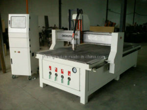 Wood Router CNC Machine (MD1325-S)