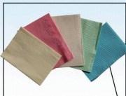 Paper-Plastic Shawl