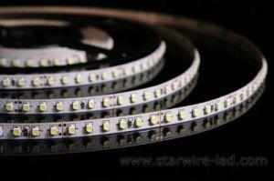 12V SMD3528 LED Strip Light (120LEDs/m) pictures & photos