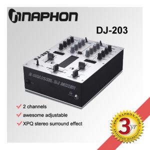 DJ Mixer (DJ203)