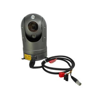 IP66 Policecar 1080P IR 20 Zoom HD PTZ Camera pictures & photos