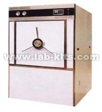 Electric-Steam Autoclave
