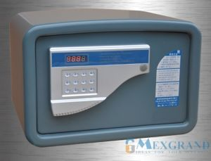 LCD Safe with Arc-Shaped Body (EMG260-1) pictures & photos