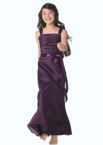 Ever-Beauty Little Girl Dress, Flower Girl Dress- 045