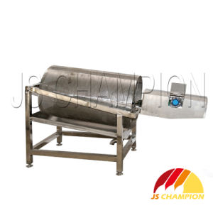 Chicken Feet Water Dripping Drum for Chicken Feet Processing Line pictures & photos
