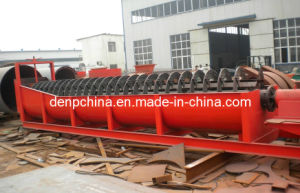 Quality Sand Washer for Export in Stock pictures & photos