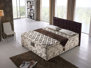 Bonnel Spring Mattress (AK688)