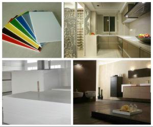 PVC Plastic Foam Board Production Line pictures & photos