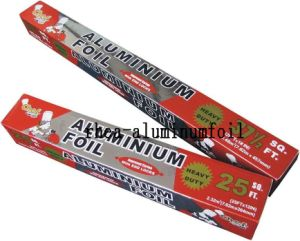 Household Aluminum Foil (25FT)