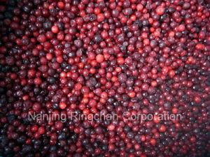 Frozen Fruit Frozen Berry Frozen Lingonberry