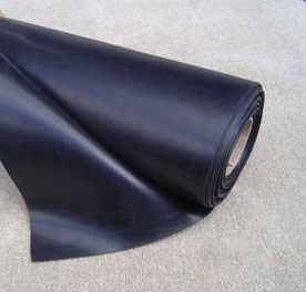 Commercial Grade Sheets Rubber pictures & photos