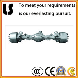 Trailer Steering Drive Front Axle for Transmission Parts