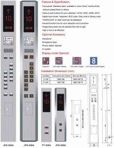 Elevator Parts COP (JPS-305A/306A)