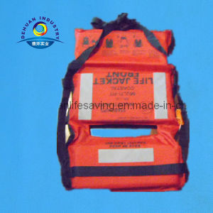 2012 New Style Marine Life Vest (DH-071) pictures & photos