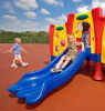 Daycare Center Rubber Flooring pictures & photos