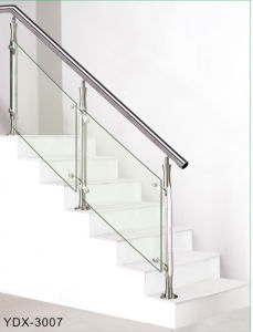 High Quality Customized Balustrade Handrail SUS304&316 pictures & photos