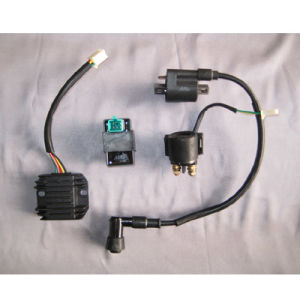 Ignition Coil, Relay And Rectifier For ATV& Quad (DG-AP15)