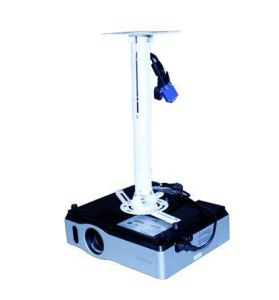 Ceiling Mount for Projector, Adjust Length 383-600mm (T817)