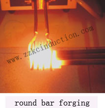 Induction Heater for Metal Heating Forging (XZ-120B)