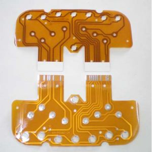 Flexible PCB (in Car Dashboard) FPC for Aotomotive pictures & photos