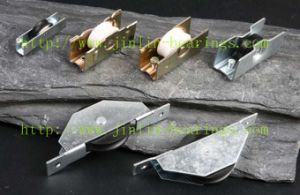 Jinlin Steel Housing with Special Roller pictures & photos