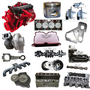 Cummins Diesel Engine Spare Parts pictures & photos